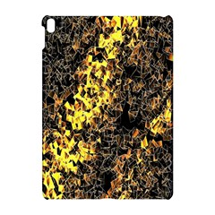 The Background Wallpaper Gold Apple Ipad Pro 10 5   Hardshell Case