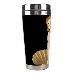 The Birth Of Venus Stainless Steel Travel Tumblers by Valentinaart