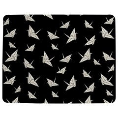 Paper Cranes Pattern Jigsaw Puzzle Photo Stand (rectangular)