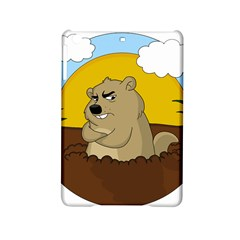 Groundhog Day Ipad Mini 2 Hardshell Cases by Valentinaart