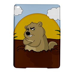Groundhog Day Ipad Air 2 Hardshell Cases by Valentinaart