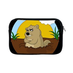 Groundhog Day Apple Ipad Mini Zipper Cases