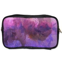Ultra Violet Dream Girl Toiletries Bags 2 Side by 8fugoso