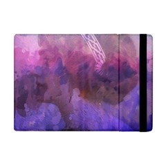 Ultra Violet Dream Girl Apple Ipad Mini Flip Case by 8fugoso