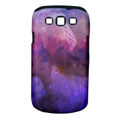 Ultra Violet Dream Girl Samsung Galaxy S Iii Classic Hardshell Case (pc+silicone) by 8fugoso