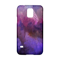 Ultra Violet Dream Girl Samsung Galaxy S5 Hardshell Case  by 8fugoso
