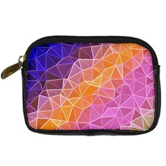 Crystalized Rainbow Digital Camera Cases by 8fugoso