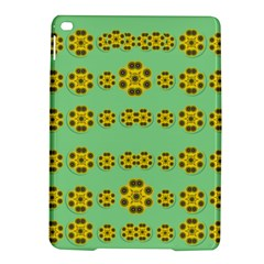 Sun Flowers For The Soul At Peace Ipad Air 2 Hardshell Cases by pepitasart