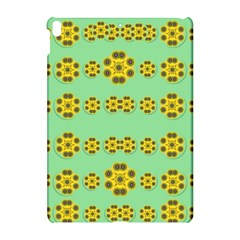 Sun Flowers For The Soul At Peace Apple Ipad Pro 10 5   Hardshell Case by pepitasart