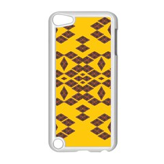 Ten Seventeen Apple Ipod Touch 5 Case (white) by MRTACPANS