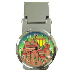 Mountain Village Mountain Village Money Clip Watches