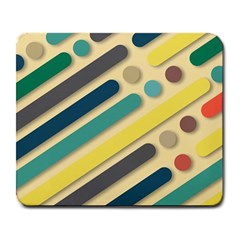 Background Vintage Desktop Color Large Mousepads by Nexatart