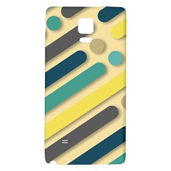 Background Vintage Desktop Color Galaxy Note 4 Back Case by Nexatart