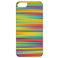 Colorful Background Apple Iphone 5 Classic Hardshell Case