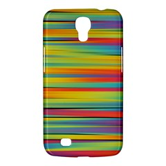 Colorful Background Samsung Galaxy Mega 6 3  I9200 Hardshell Case