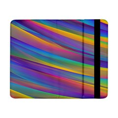 Colorful Background Samsung Galaxy Tab Pro 8 4  Flip Case