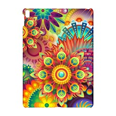 Colorful Abstract Background Colorful Apple Ipad Pro 10 5   Hardshell Case