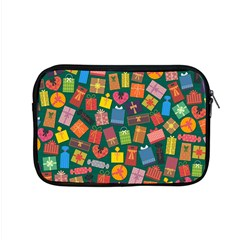 Presents Gifts Background Colorful Apple Macbook Pro 15  Zipper Case