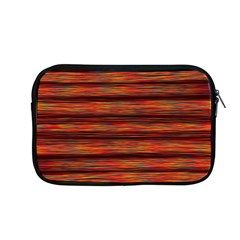 Colorful Abstract Background Strands Apple Macbook Pro 13  Zipper Case