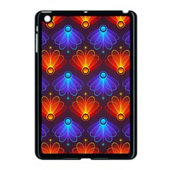 Background Colorful Abstract Apple Ipad Mini Case (black)