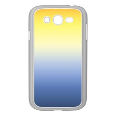 Sun Goes Down Samsung Galaxy Grand Duos I9082 Case (white) by jumpercat