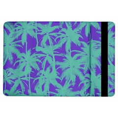 Electric Palm Tree Ipad Air Flip by jumpercat