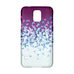 Disintegrate Carnivale Samsung Galaxy S5 Hardshell Case