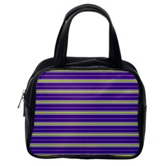 Color Line 1 Classic Handbags (one Side) by jumpercat