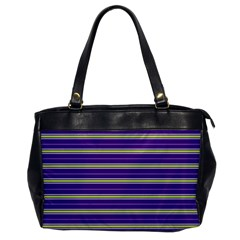 Color Line 1 Office Handbags by jumpercat