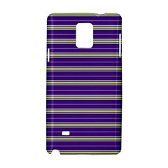 Color Line 1 Samsung Galaxy Note 4 Hardshell Case