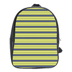 Color Line 3 School Bag (large)