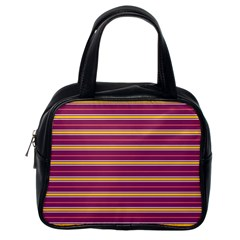Color Line 5 Classic Handbags (one Side) by jumpercat