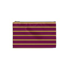 Color Line 5 Cosmetic Bag (small)