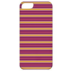 Color Line 5 Apple Iphone 5 Classic Hardshell Case