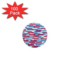 Fast Capsules 1 1  Mini Magnets (100 Pack)  by jumpercat