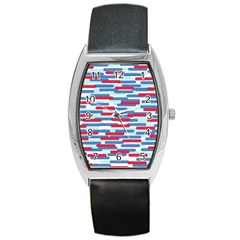 Fast Capsules 1 Barrel Style Metal Watch by jumpercat