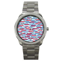 Fast Capsules 1 Sport Metal Watch by jumpercat