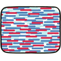 Fast Capsules 1 Fleece Blanket (mini) by jumpercat