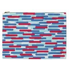 Fast Capsules 1 Cosmetic Bag (xxl)  by jumpercat
