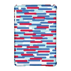 Fast Capsules 1 Apple Ipad Mini Hardshell Case (compatible With Smart Cover) by jumpercat