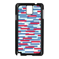 Fast Capsules 1 Samsung Galaxy Note 3 N9005 Case (black) by jumpercat