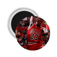 Michael Jordan 2 25  Magnets by LABAS