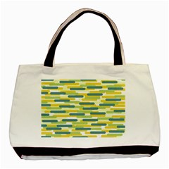 Fast Capsules 2 Basic Tote Bag by jumpercat