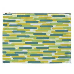 Fast Capsules 2 Cosmetic Bag (xxl)  by jumpercat