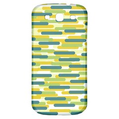 Fast Capsules 2 Samsung Galaxy S3 S Iii Classic Hardshell Back Case by jumpercat