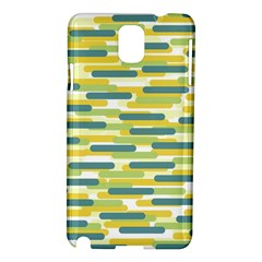 Fast Capsules 2 Samsung Galaxy Note 3 N9005 Hardshell Case by jumpercat