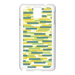 Fast Capsules 2 Samsung Galaxy Note 3 N9005 Case (white) by jumpercat
