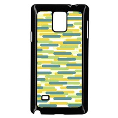 Fast Capsules 2 Samsung Galaxy Note 4 Case (black) by jumpercat