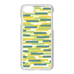 Fast Capsules 2 Apple Iphone 7 Seamless Case (white) by jumpercat
