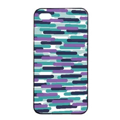 Fast Capsules 3 Apple Iphone 4/4s Seamless Case (black) by jumpercat
